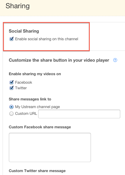 How to embed a stream or video on your site – IBM Watson Media