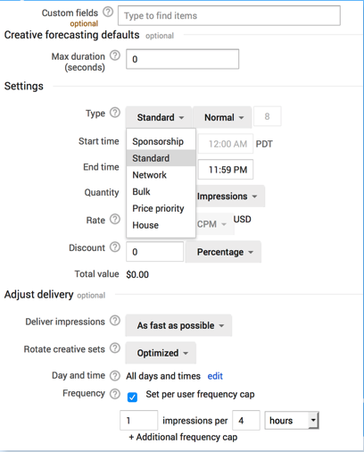 Using DFP For Mobile APP AD Integration – IBM Watson Media