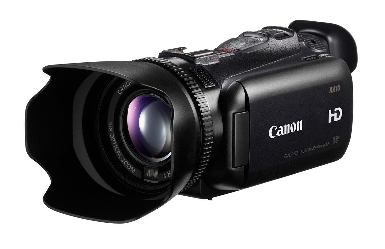 What type of video camera would be the best?